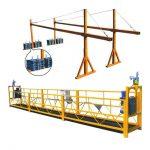 asma platforma və elektrikli yük maşını cd1 tipli elektrikli yük maşını